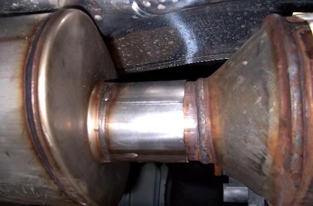 Magnaflow 12226 Exhaust Muffler